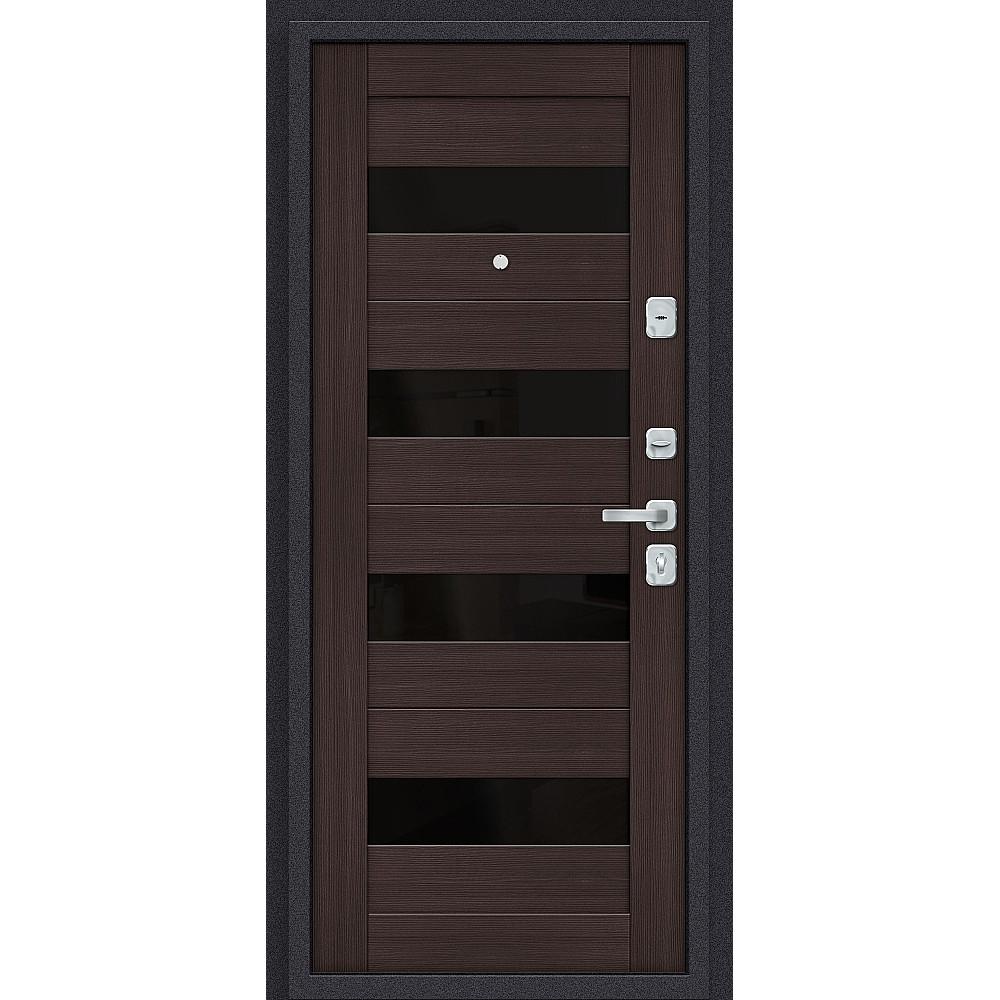 Porta M4/ П23 Алмон 28/ Венге Вералинга