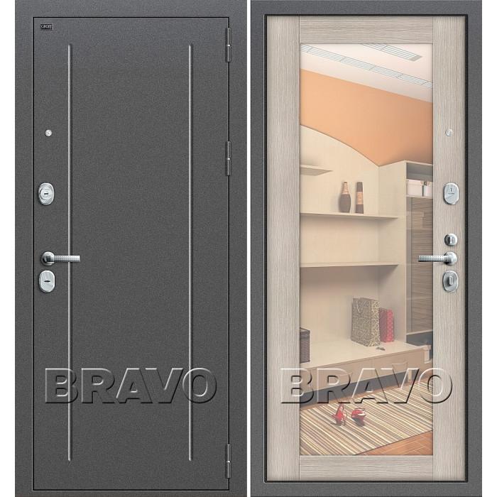 Т2-220 Антик Серебро/ Капучино Вералинга