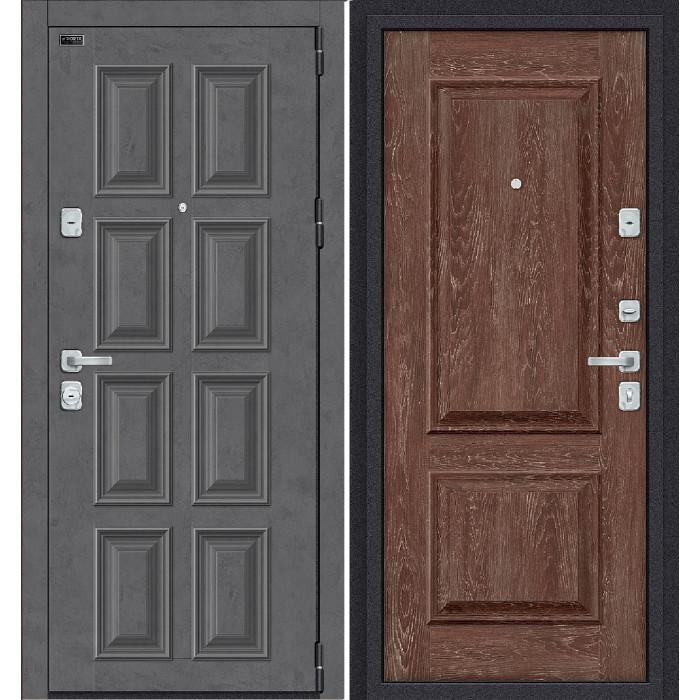 Porta M К18/ К12 Рокки Роад/ Шале Гранд