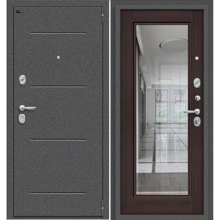 Porta S 104/П61 Венге Вералинга