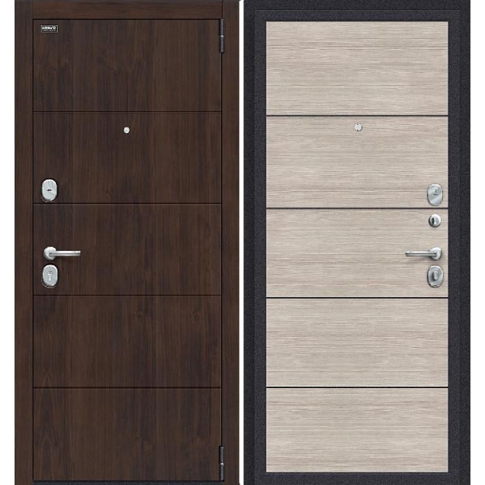 Porta S 4/П50 Алмон 28/ Капучино Вералинга