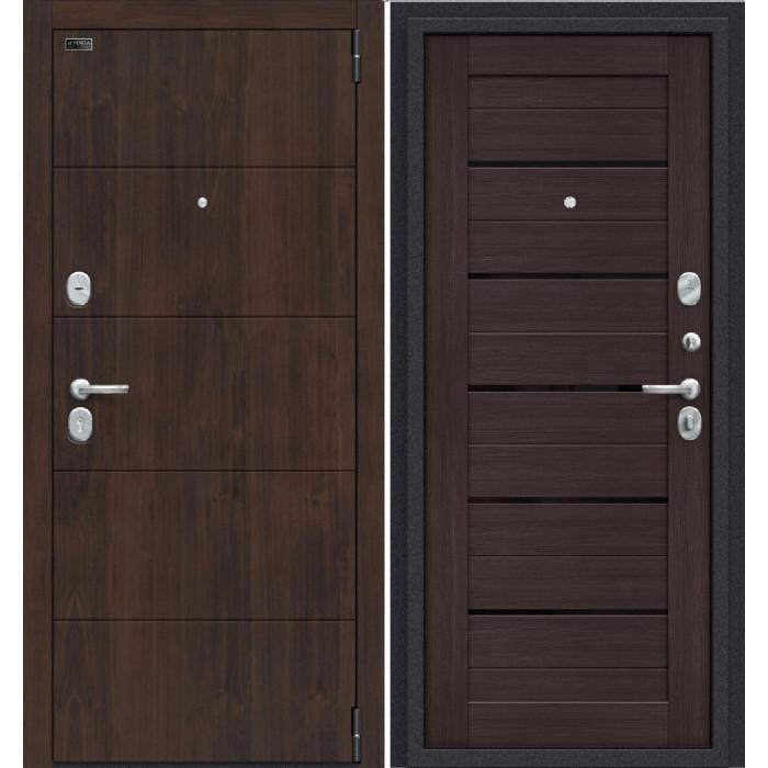Porta S 4/П22 (Прайм) Алмон 28/ Венге Вералинга
