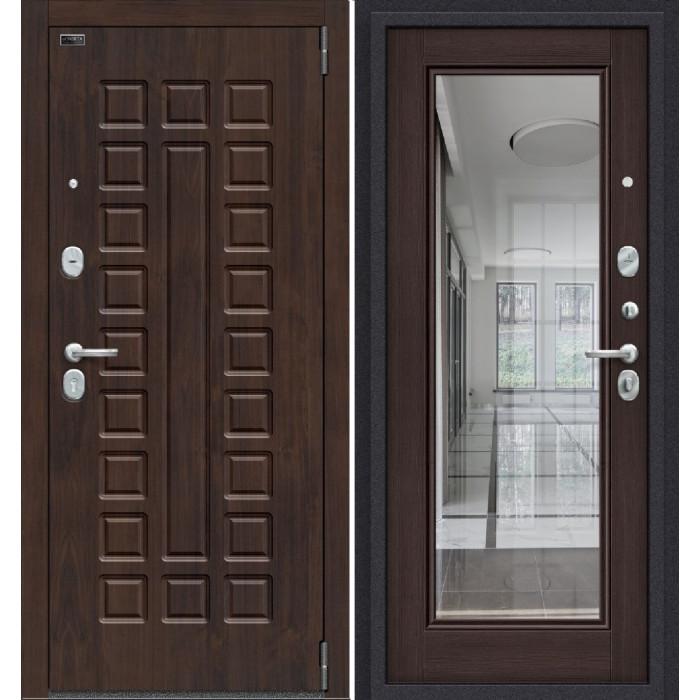 Porta S 51/П61 (Урбан) Алмон 28/ Венге Вералинга