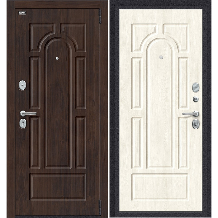 Porta S 55/55 Алмон 28/ Нордик Оак
