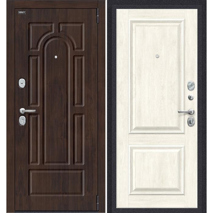 Porta S 55/ К12 Алмон 28/ Нордик Оак