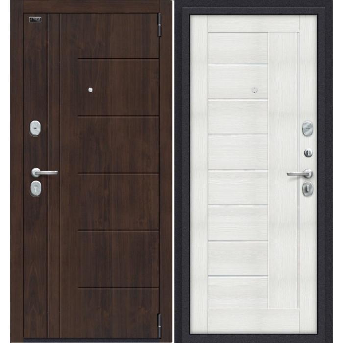 Porta S 9/П29 (Модерн) Алмон 28/ Бьянка Вералинга
