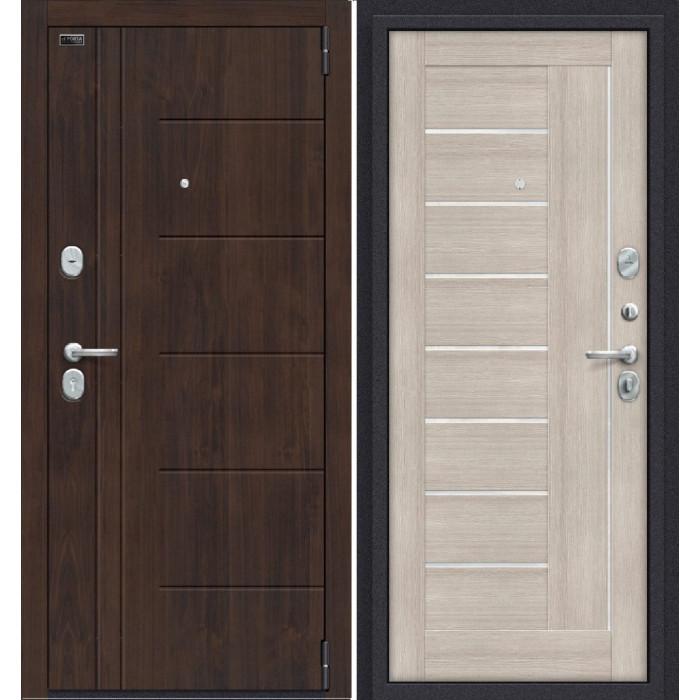 Porta S 9/П29 (Модерн) Алмон 28/ Капучино Вералинга