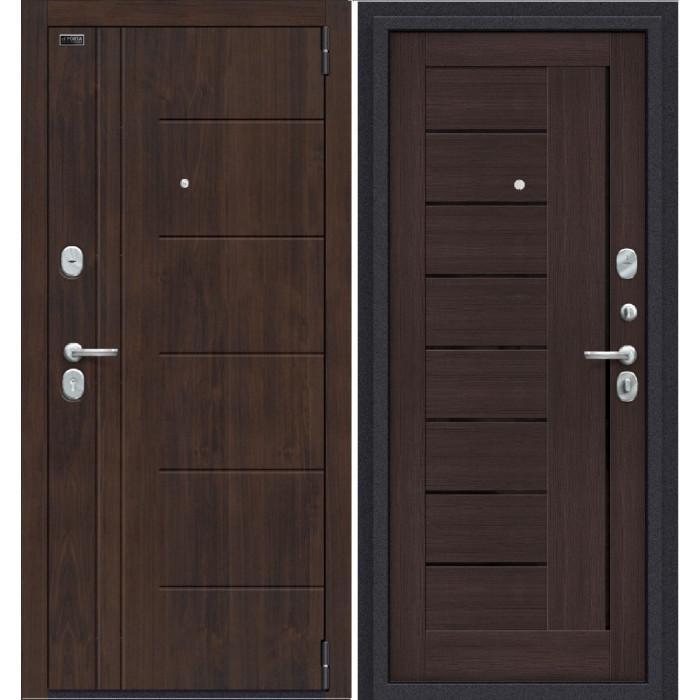 Porta S 9/П29 (Модерн) Алмон 28/ Венге Вералинга
